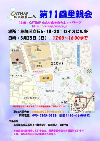 11thsatooyakai